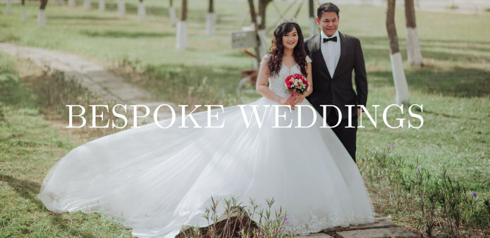 Bespoke Weddings Hong Kong