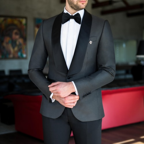 Custom Tuxedos