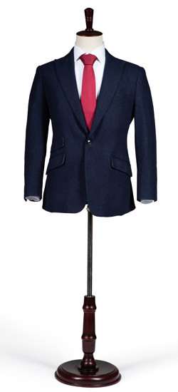 VBC Wool Sport Coat