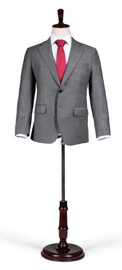 Grey Sport Coat
